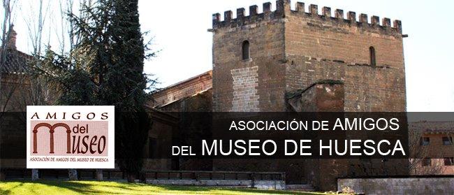 Asociación de Amigos del Museo de Huesca