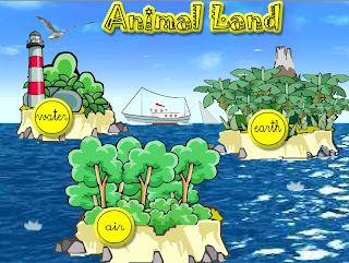 Ir a: Animal Land