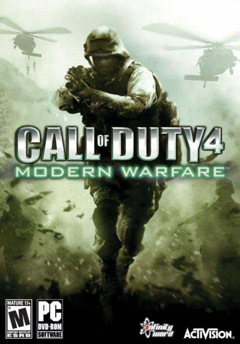 call of duty modern warfare 4 cheats. Call Of Duty 4 Modern Warfare