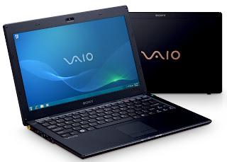 Sony VAIO VPCX11S1R/B