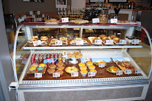 Enjoy our freshly baked goods !!!