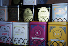 You will find your favorite tea !