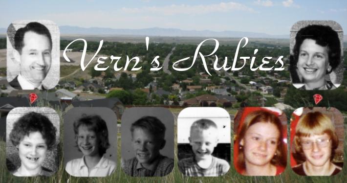 Vern's Rubies