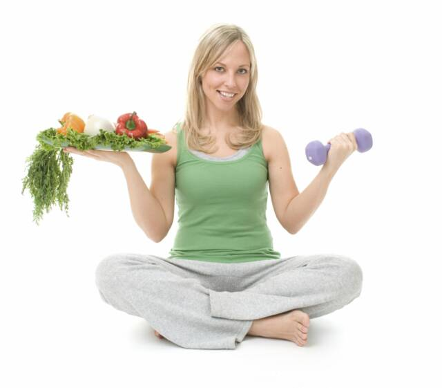 how to live a healthy balanced lifestyle