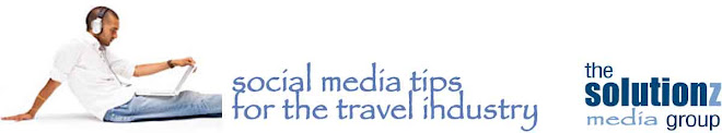 Social Media for Travel Industry