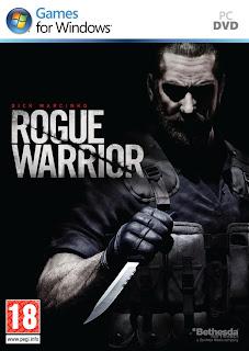Screens Zimmer 1 angezeig: rogue warrior ps3