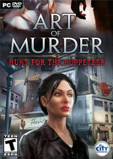 Download Art of Murder: Hunt for the Puppeteer