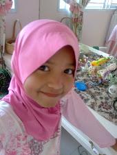 2nd Nur Izzah Farhana