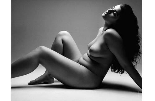 A beleza em curvas