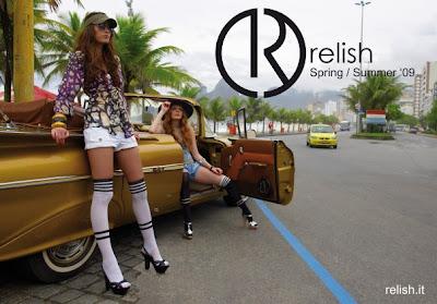 Campanha da Relish substituída na Itália graças à ação de um grupo no Facebook e sua repercussão na mídia