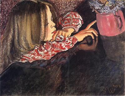 Wyspianski, 1902