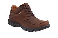 нубуковые мужские ботинки