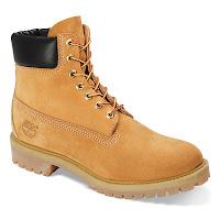 замшевые мужские ботинки