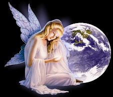 Os Anjos..são Mensageiros de Deus....