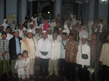 rombongan yayasan an_nahdhoh