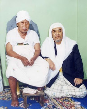 k.h.achmad mutohar bin k.h.abd.rochman qosidul haq
