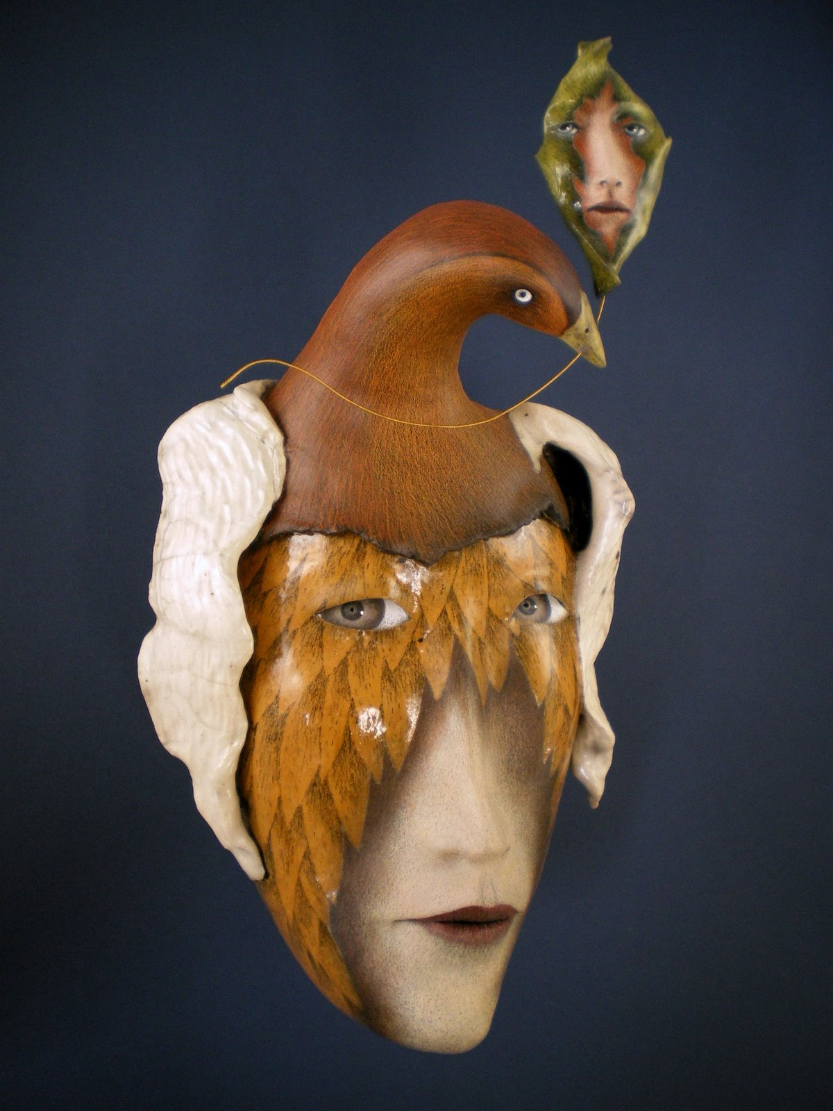 [Birdgirl]