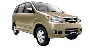 Warna Toyota New Avanza 2012 - Champagne Metallic