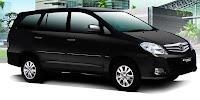 Foto Gambar Toyota Kijang Innova 2010