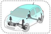 Spesifikasi Toyota Yaris 2010
