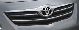 Toyota Corolla Altis Eksterior