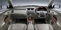 Harga Toyota Corolla Altis Indonesia