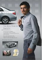 Toyota All New Corolla Altis Indonesia