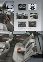 Gambar Toyota All New Corolla Altis