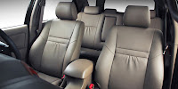 Foto Gambar Toyota Fortuner 2010