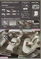 Brosur Toyota Altis