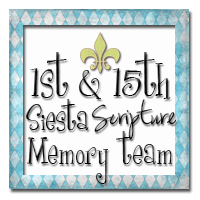 Siesta Scripture Memory
