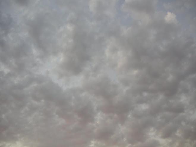 barcelona sky, juny 2008