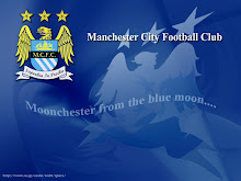 Supporter of Manchester City