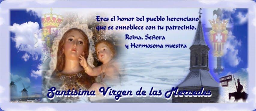 RINCÓN POÉTICO Ntra.Sra. de la Merced