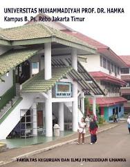Kampus B FKIP UHAMKA
