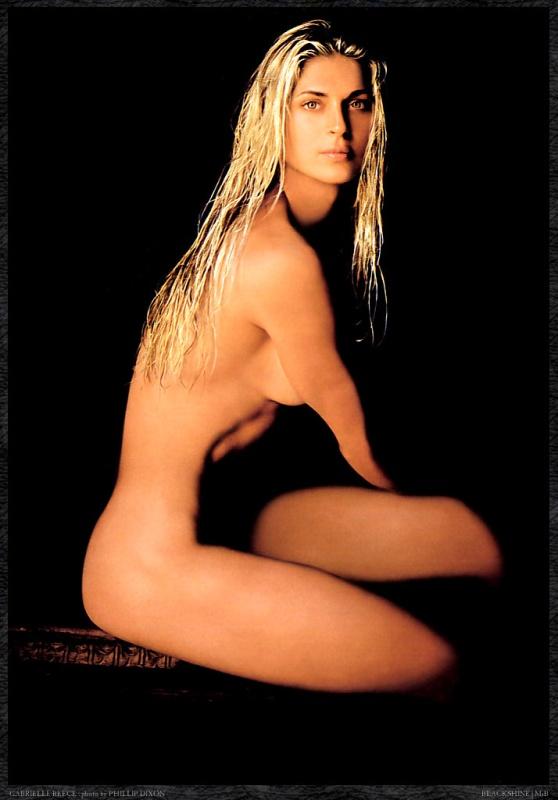 photos de sarah michelle gellar nude