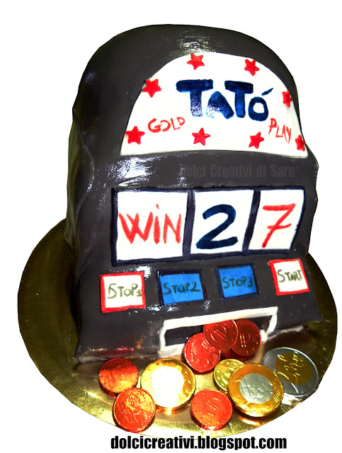 Torta slot machine