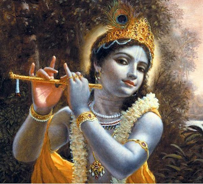Hare Krishna!