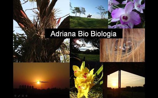 Adriana Bio Biologia