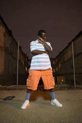 Hip Hop On The Spot Young Dro Jiggin Fiya