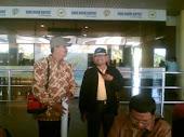 di Bandara Hang Nadhim Batam