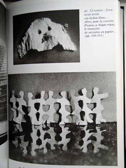 Guernica art analysis essay
