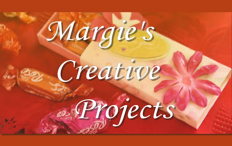 Margie's Creative Projects