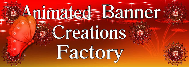 Animated Banner Creations Factory