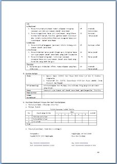 pengembangan silabus dan Rencana Pelaksanaan Pembelajaran (RPP), dan