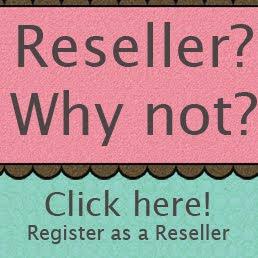 Reseller Form