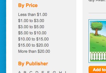 cheap paperback books for teachers