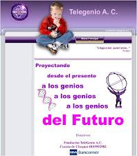 Fundación Telegenio, A.C.