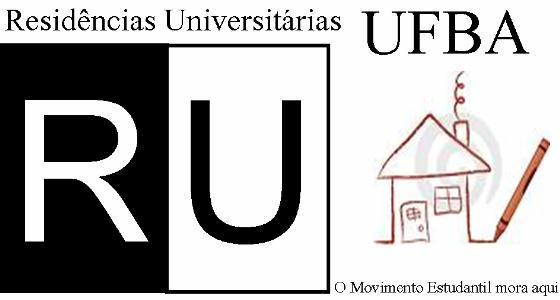 Residências Universitárias da UFBA