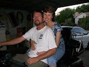 Liz & Jon Bailey, Tucson